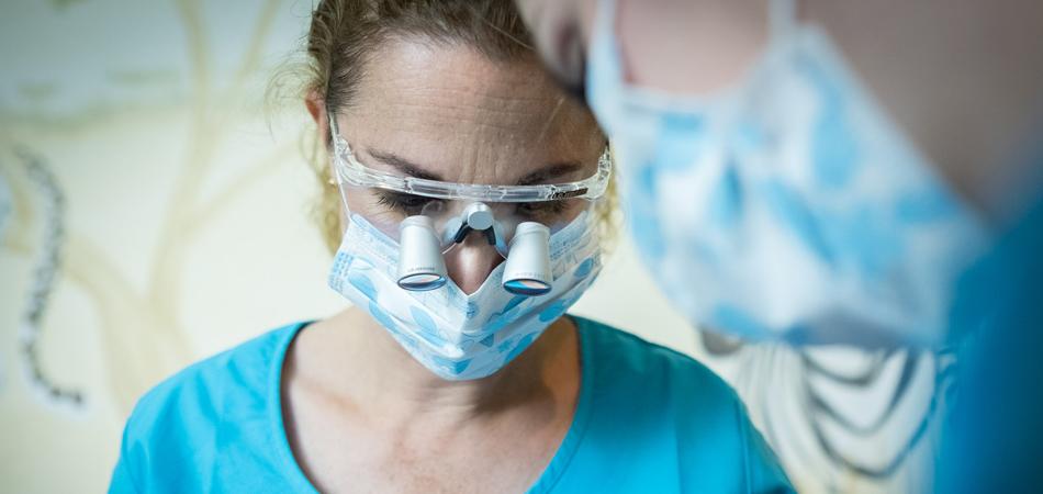 Zahnarzt Sankt Augustin ++ Implantologie