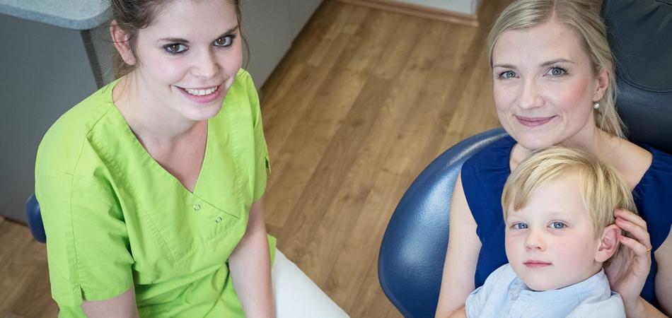 Zahnarzt Sankt Augustin ++ Prophylaxe