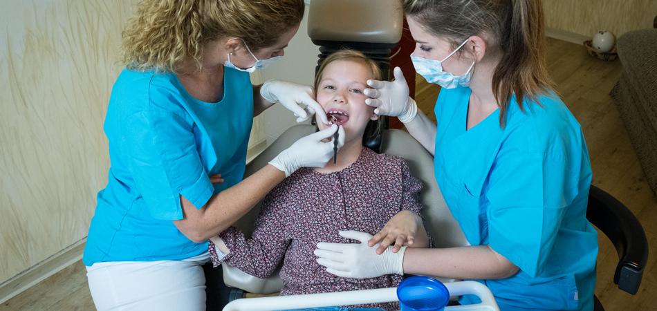 Zahnarzt Sankt Augustin ++ Ritualisierte Verhaltensführung