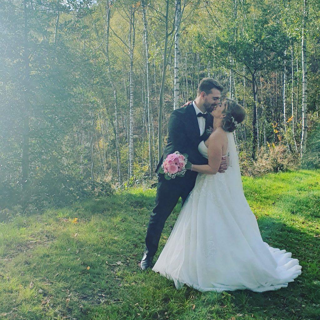 Zahnarzt-Sankt-Augustin ++ Iris Hochzeit
