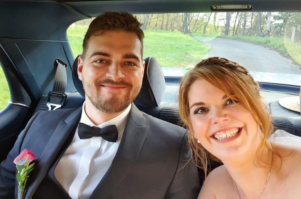 Zahnarzt-Sankt-Augustin ++ Iris und Markurs Hochzeit