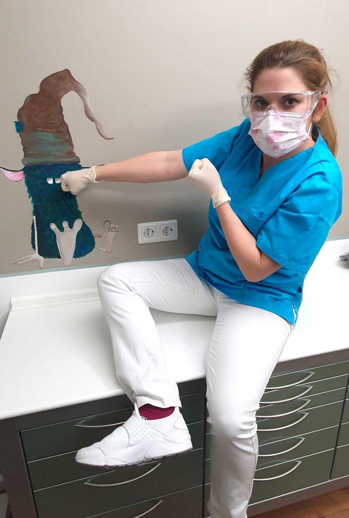 Zahnarzt Sankt Augustin ++ Viren 4